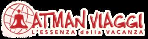 Atman Viaggi Logo